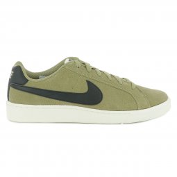 Baskets Nike Court Royale olive