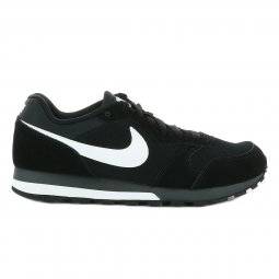 Baskets Nike MD Runner noires