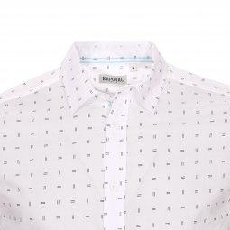 Chemise Kaporal : toute la collection de Chemises Kaporal