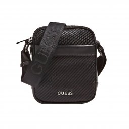Sacoche Guess Global Functional noire