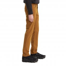 Pantalon Levi's 511 slim fit Bi-Stretch camel