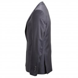 Veste de costume Selected Anthracite