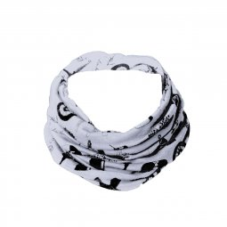 Snood en jersey viscose CIRCUIT
