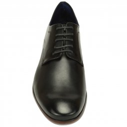 Derbies en Cuir Porter