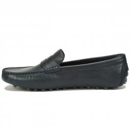Mocassins en Cuir James
