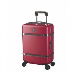 Valise 4 roues cabine 55 cm