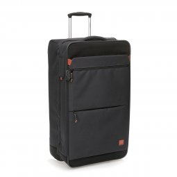 VALISE SOUTE 2 ROUES POLYESTER