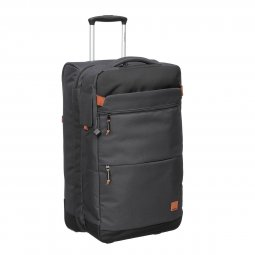 VALISE SOUPLE SOUTE 2 ROUES POLYESTER