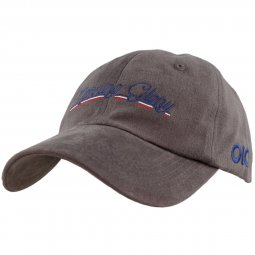 Casquette 6 Panel Morning Glory