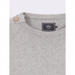 Pull Marly coton