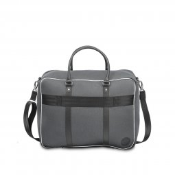Sac cabine gris clair Andrew G2