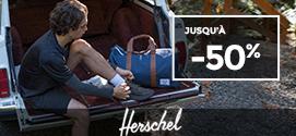 Soldes 2021 Herschel