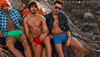b66d74db0bb2 Boutique Tommy Hilfiger Underwear homme - Vêtements et accessoires ...