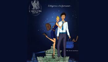 Maroquinerie L'aiglon