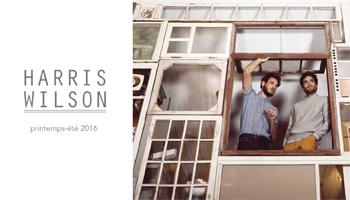 d73c32c17f21 Boutique Harris Wilson homme - Vêtements et accessoires Harris ...