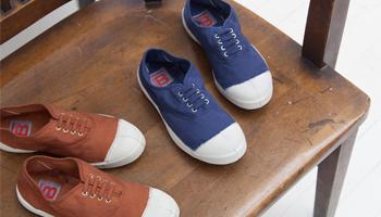 4db8eb83a4a88a Boutique Bensimon homme - Vêtements et accessoires Bensimon pour ...