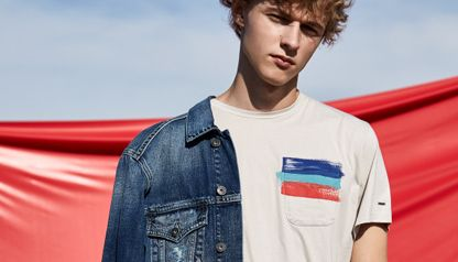 Collection Homme Pepe Jeans