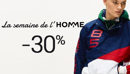 Collection homme Tommy Jeans