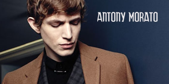 Collection homme Antony Morato