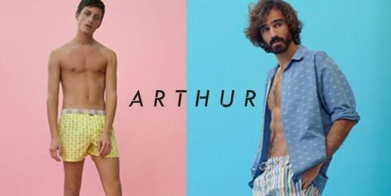 collection Arthur