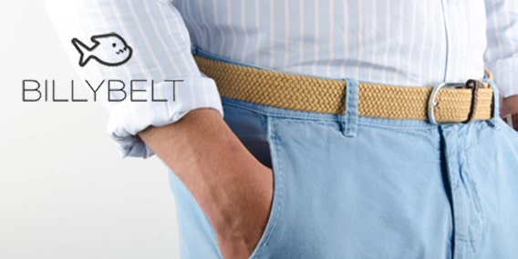 collection billy belt