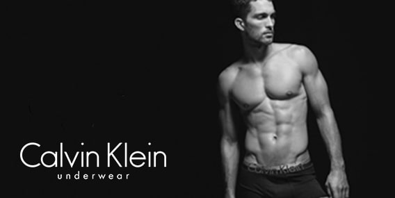 collection Calvin Klein underwear