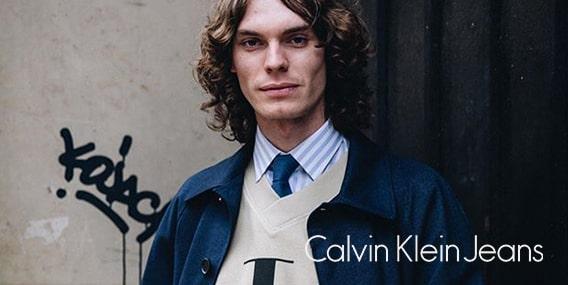 Calvin Klein Prêt-à-Porter