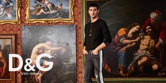 collection Dolce & Gabbana