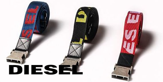 Collection homme Diesel