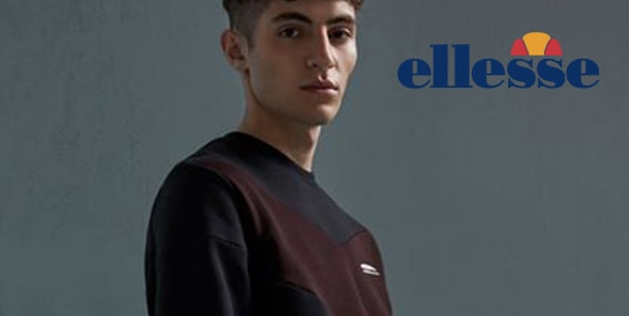 Collection homme Ellesse
