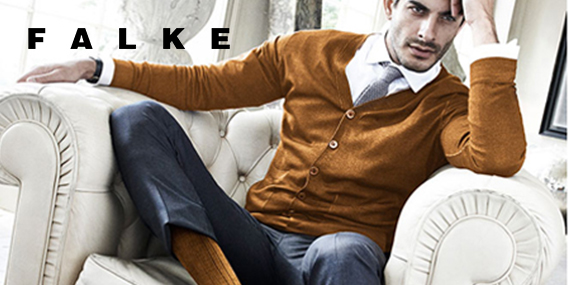 Collection homme Falke