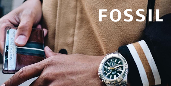 collection Fossil