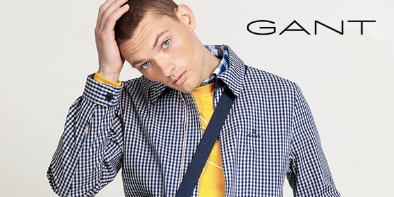 collection Gant