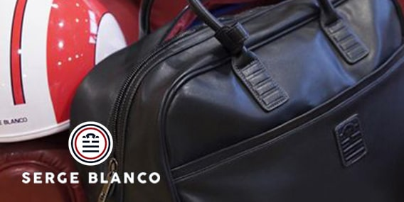 Collection Serge Blanco Accessoires