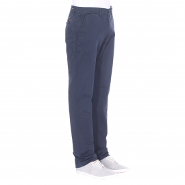 Pantalon chino Phil Gentleman Farmer bleu marine