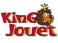 King Jouet Logo