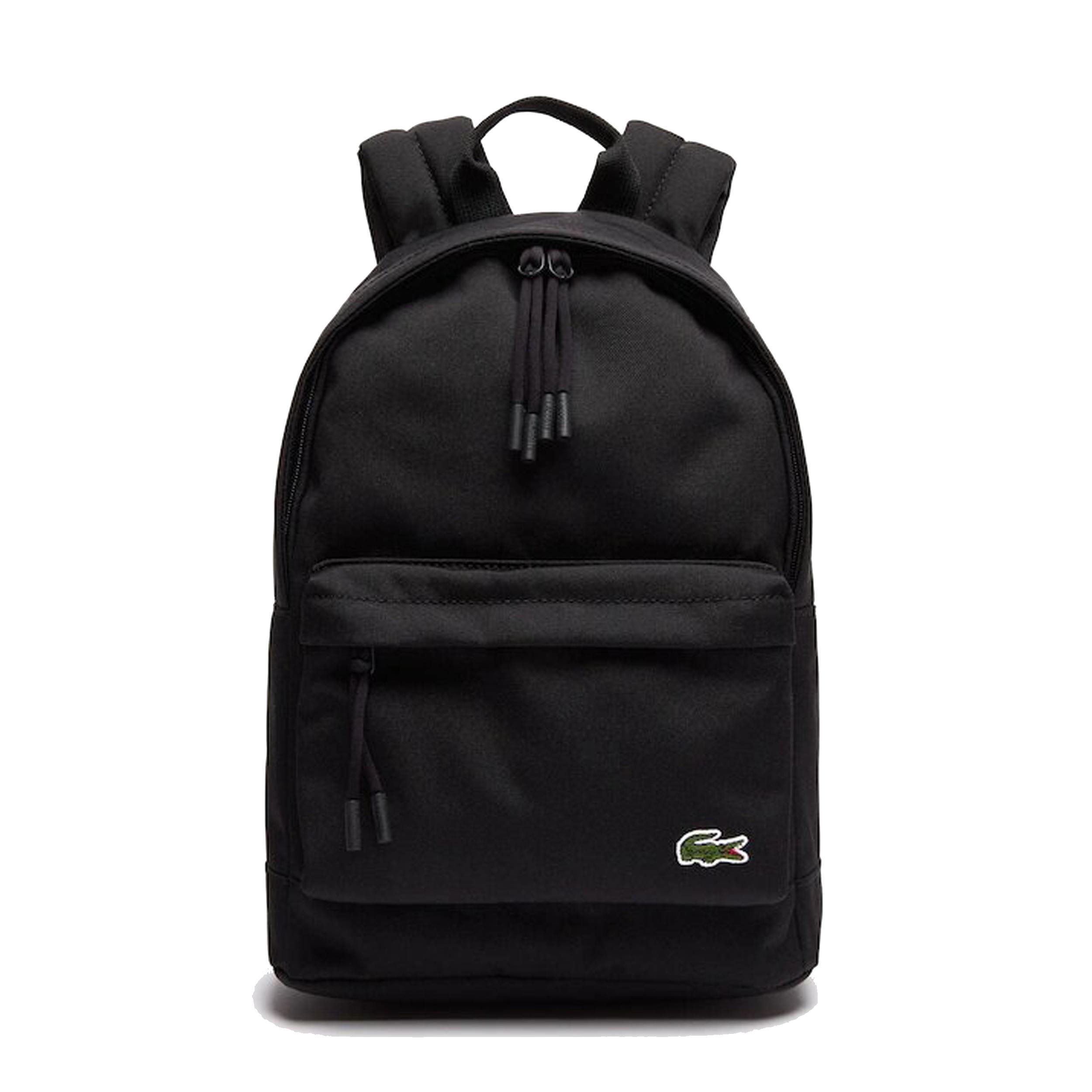Petit sac à dos  neocroc noir