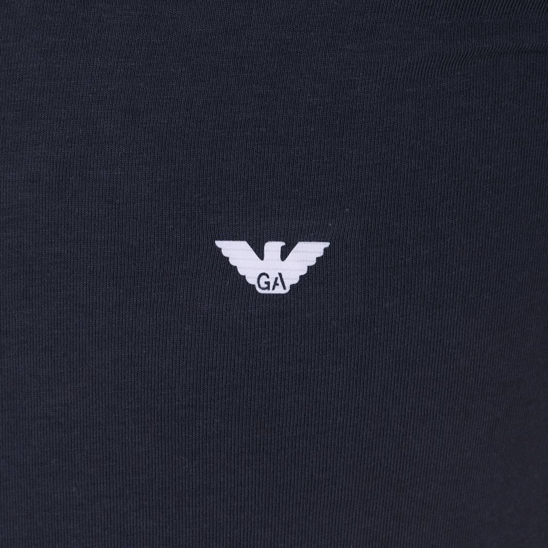 emporio armani logo wallpaper