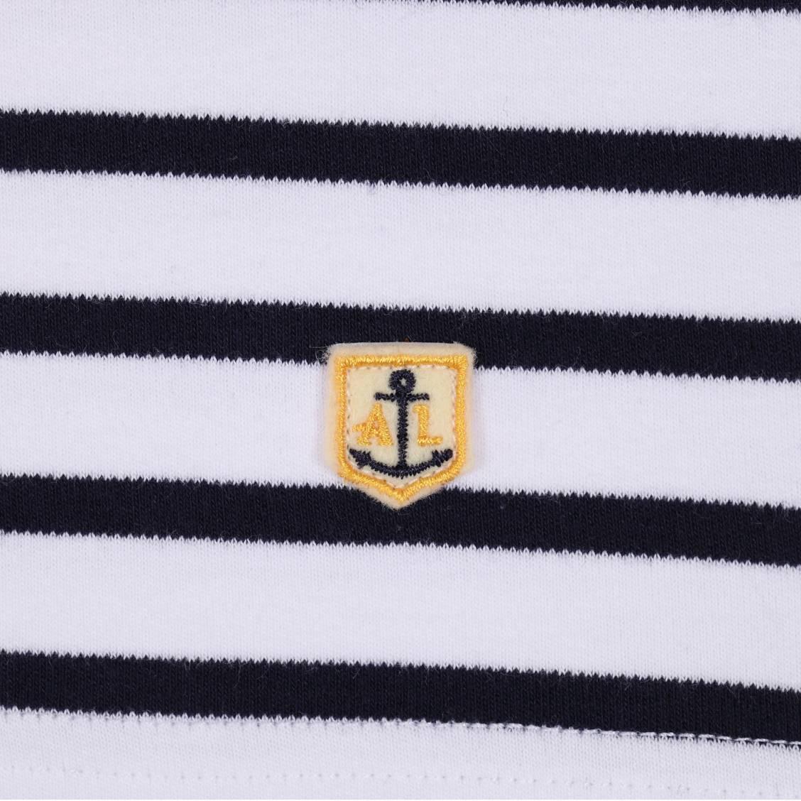 Marinière armor lux rayé