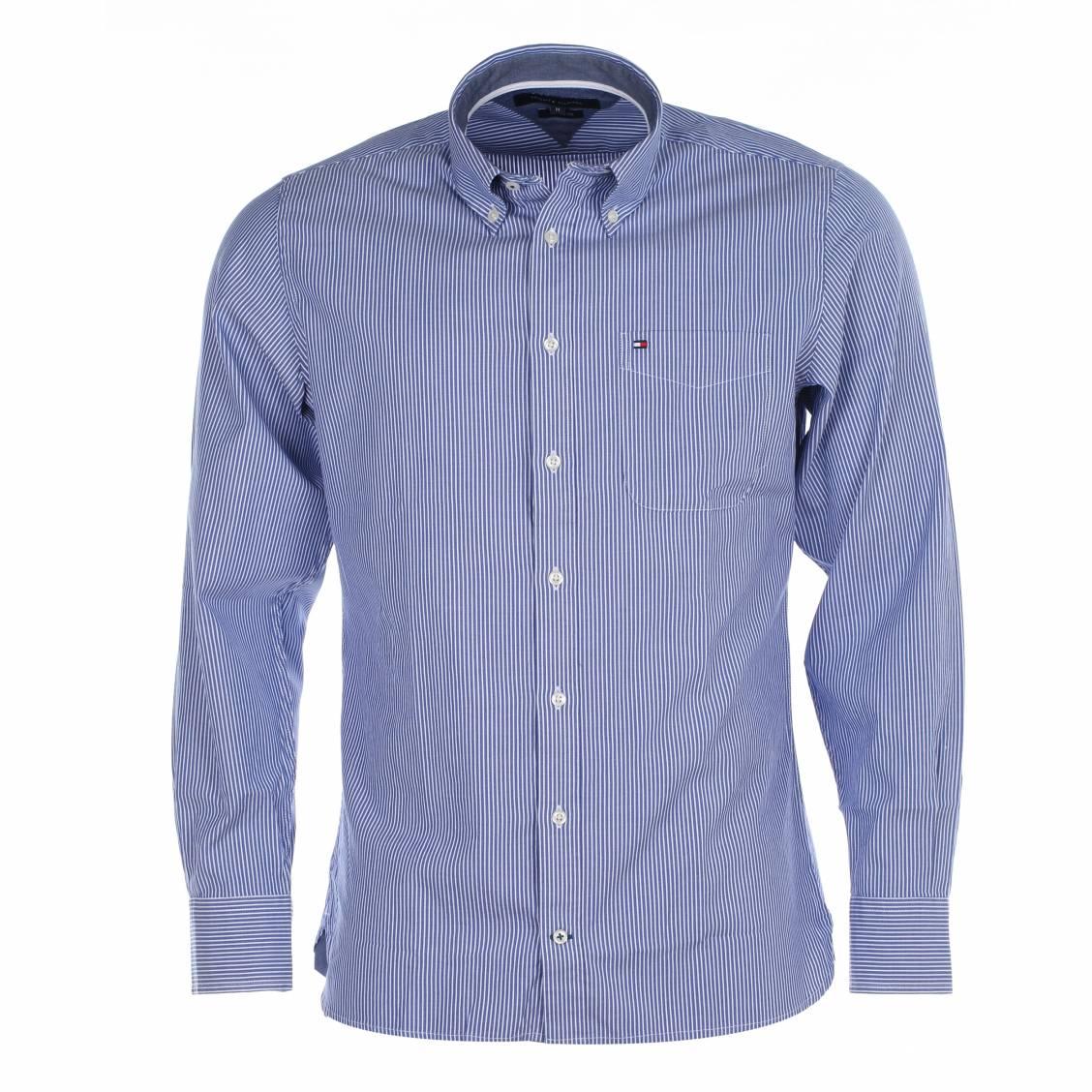 chemise homme toute la collection de chemises homme rue des hommes. Black Bedroom Furniture Sets. Home Design Ideas