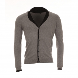 Gilet Pull homme Best Mountain