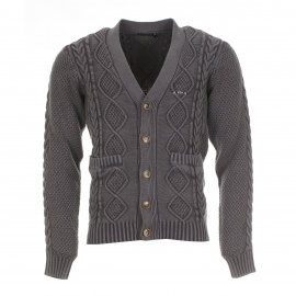 Gilet Pull homme Mise au green