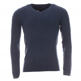 Pull col V Pull homme Edween Pearson