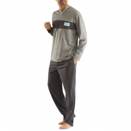 Pyjama homme Athena