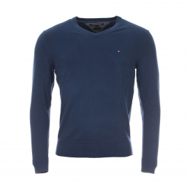 Pull col V Pull homme Tommy Hilfiger