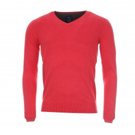 Pull col V Pull et sweat homme Tom Tailor