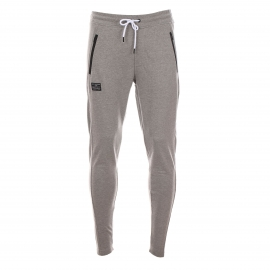 Pantalon de jogging Core by Jack&Jones gris chiné