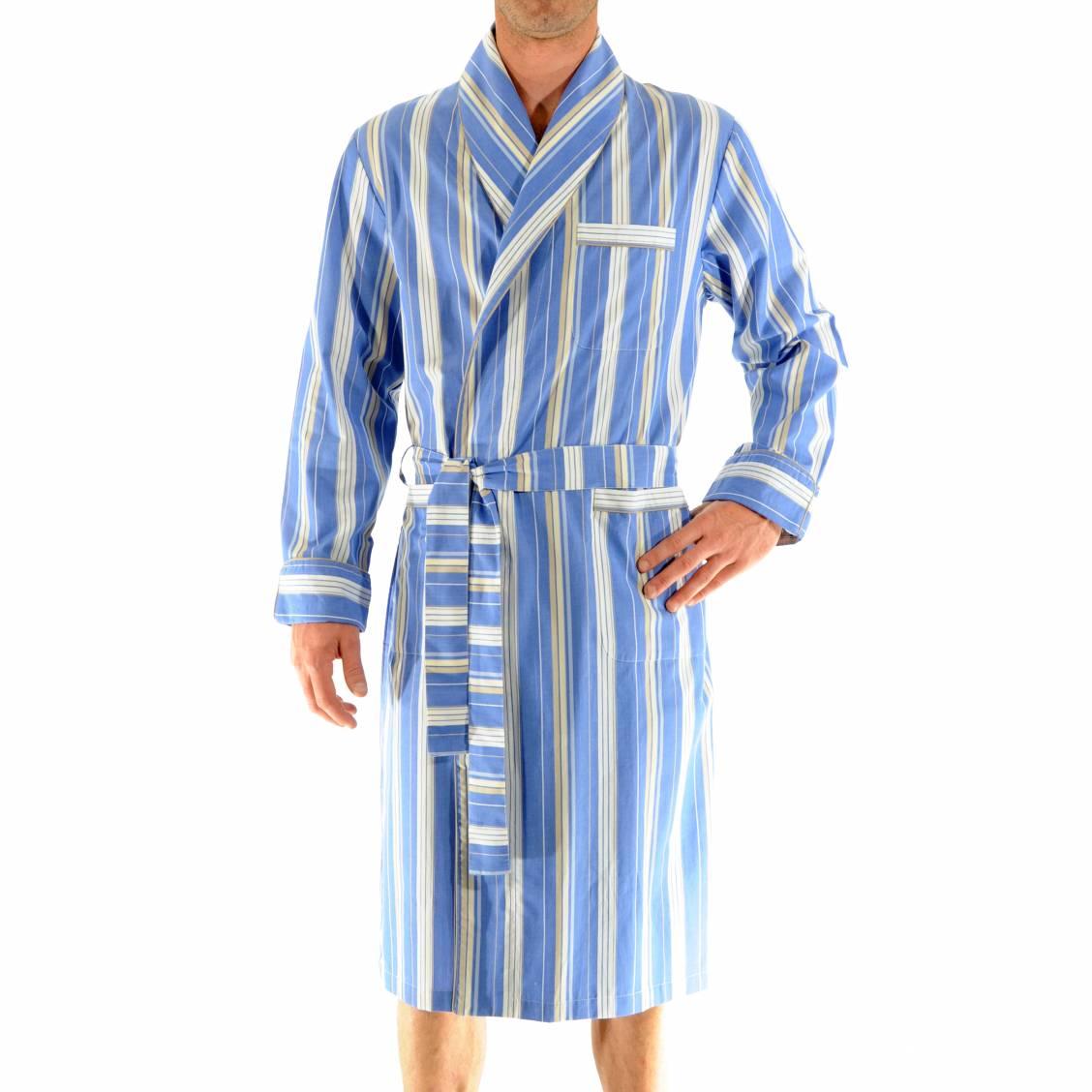 peignoir femme c et a peignoir homme en coton pas cher. Black Bedroom Furniture Sets. Home Design Ideas