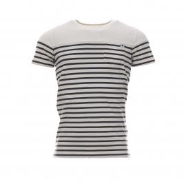 Marinière Tee-shirt homme Jack&Jones