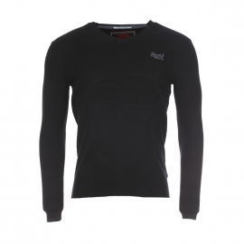 Pull col V Pull et sweat homme Superdry
